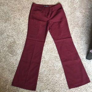New York & Company dress pants, size six